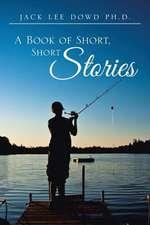 A Book of Short, Short Stories