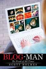 Blog-Man