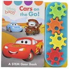 Disney Cars Go Go Gear