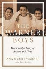 Warner Boys