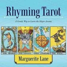 Rhyming Tarot