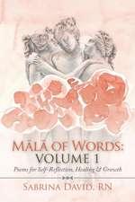 Mala of Words