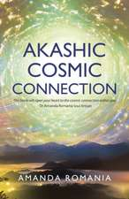 Akashic Cosmic Connection