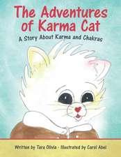 The Adventures of Karma Cat
