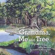 Grandma, Me and Tree