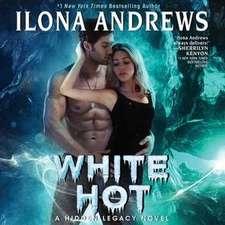 WHITE HOT                  10D