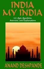 India My India