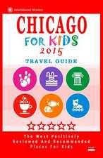 Chicago for Kids 2015