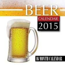 Beer Calendar 2015