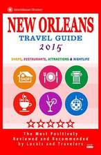 New Orleans Travel Guide 2015