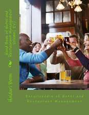 Hand Book of Hotel and Restaurant Management Volume( IV)