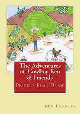 The Adventures of Cowboy Ken & Friends