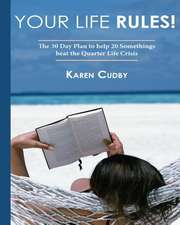 Your Life Rules Workbook