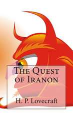 The Quest of Iranon