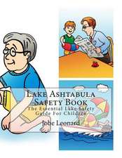 Lake Ashtabula Safety Book