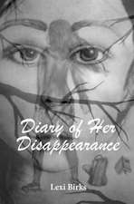 Diary of Her Disappearance