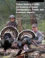 Turkey Hunting in 2006