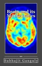 Brain and Its Mathematics