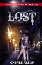 Werewolf Academy Book 5