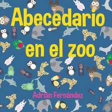 Abecedario En El Zoo