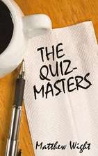 The Quiz-Masters