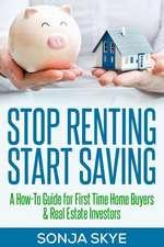Stop Renting Start Saving