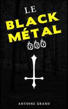 Le Black Metal 666