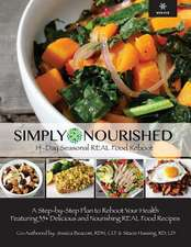 Simply Nourished - Winter
