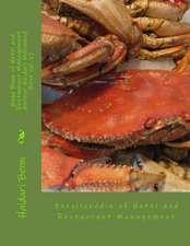 Hand Book of Hotel and Restaurant Management Author Haidari Mohamed Benn Vol. VI