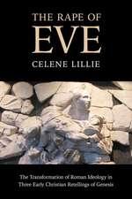 The Rape of Eve