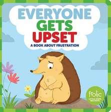 Everyone Gets Upset