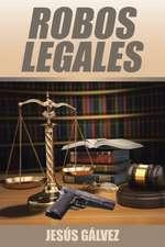 Robos Legales