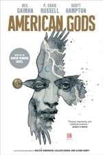 American Gods Volume 1