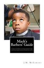 Mack's Barbers' Guide