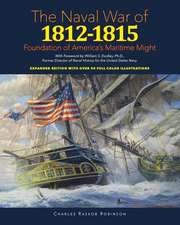 Naval War of 1812 - 1815