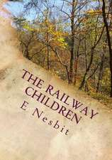 The Railway Childresn
