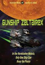 Gunship Zeltairex