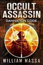 Occult Assassin #1