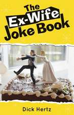 The Ex-Wife Joke Book