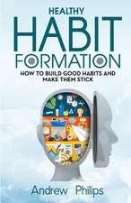 Healthy Habit Formation