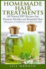 Homemade Hair Treatments