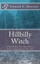 Hillbilly Witch