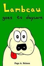 Lambeau Goes to Daycare
