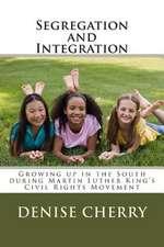 Segregation and Integration