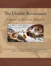 The Ukulele Renaissance