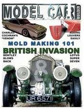Model Car Builder No. 18