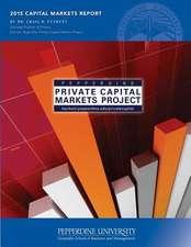 2015 Capital Markets Report