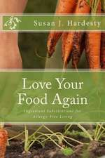 Love Your Food Again