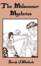 The Midsummer Mysteries