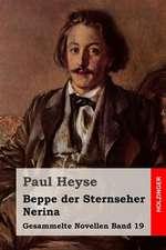 Beppe Der Sternseher / Nerina